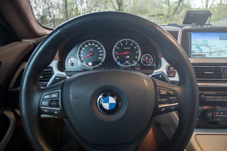 Foto de Noelle Motors BMW 650i Gran Coupe xDrive (6/7)
