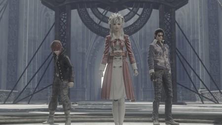 Resonance of Fate 4K/HD Edition retrasa su lanzamiento unos cuantos días en su versión para PS4