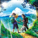 La nueva serie de Pokémon arranca con un fascinante capítulo-precuela de todo el anime. Aquí tienes el episodio completo