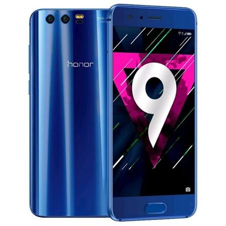 Comprar Honor 9 Azul Libre