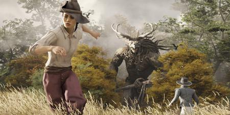 Tiros, navajazos y monstruos gigantes protagonizan el tráiler de lanzamiento de GreedFall