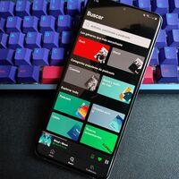 """""""Hey Spotify"""": el control por voz comienza a llegar a Spotify en Android para poner música sin usar las manos"""