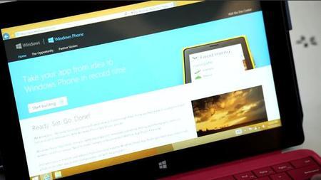 Microsoft actualiza Windows App Studio con varias mejoras y más idiomas, incluido el español