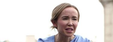 "Ángela Dobrowolski en 'El Punto de Mira': ""Yo no intenté matar a mi marido, Mainat me pegó y acusó de asesinato"""