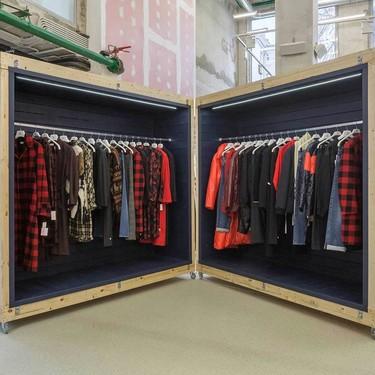 Conoce KM20: la mejor y más cool tienda de ropa del mundo ubicada en Rusia