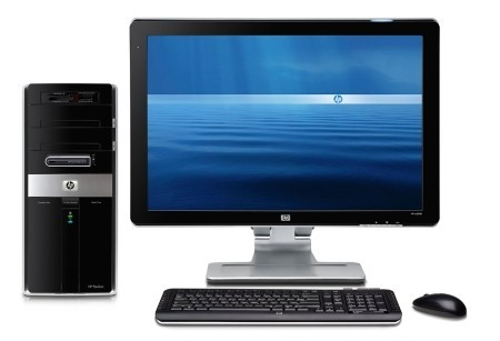 HP Elite m9000, sobremesa multimedia