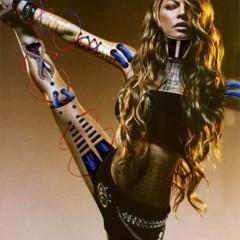 Foto 4 de 20 de la galería famosos-cyborgs en Poprosa