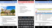 OneNote para Android se actualiza: más opciones para guardar y consultar nuestras notas