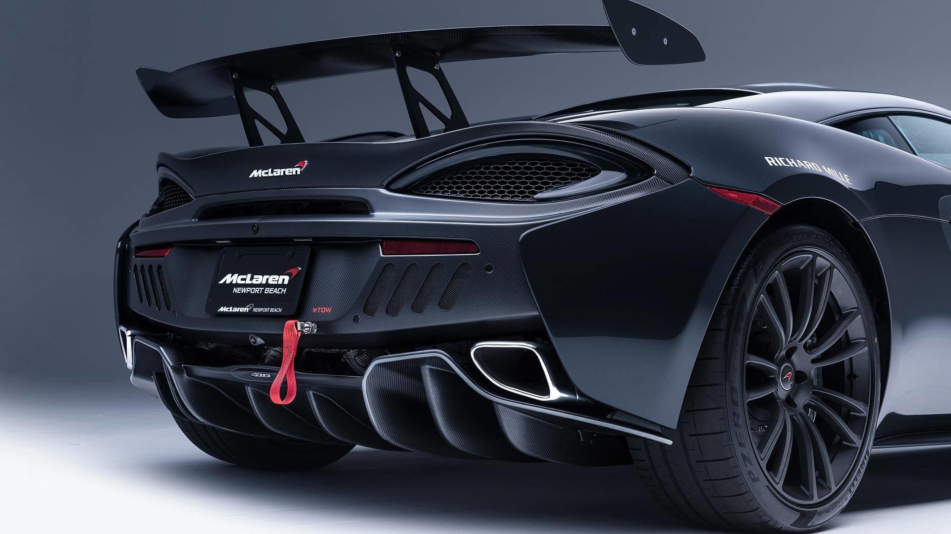Foto de McLaren 570S Coupé MSO X (17/23)