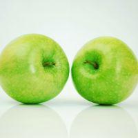 ¿Es seguro comer manzanas?