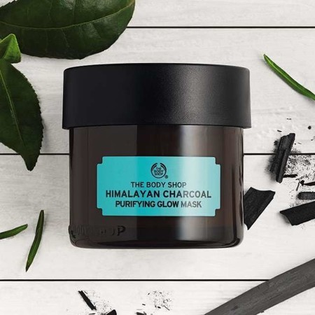 Himalayan Charcoal Purifying Glow Mask 1054337 75ml 3 640x640