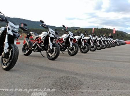 Ducati Hypermotard2