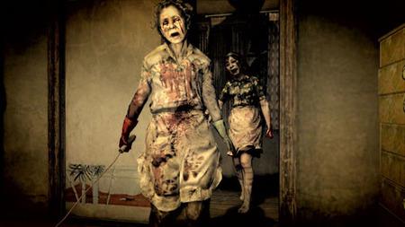 Nuevas imágenes de 'Siren: Blood Curse'