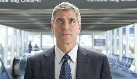 George Clooney en la adaptación de 'El monstruo de Florencia'