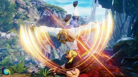 Olvidad al Vega que conocíais, Street Fighter V sigue con su renovación y la vemos en seis puntos