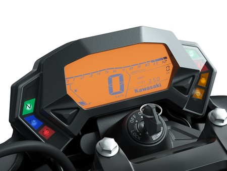 Kawasaki Z125 2019 010