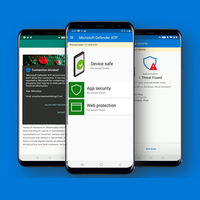 Android tiene nuevo antivirus disponible, y es una versión empresarial del Microsoft Defender que lleva años protegiéndonos en Windows