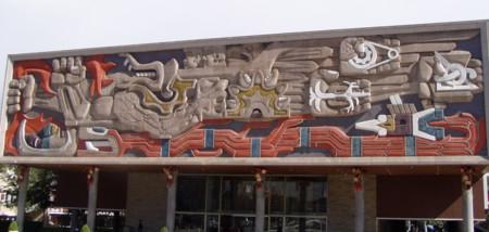 Mural Itesm
