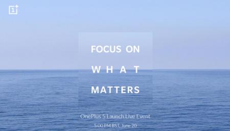 El 20 de junio por fin conoceremos el esperado OnePlus 5