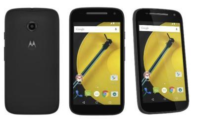 Nueve teléfonos por menos de 100 euros con los que tiene que competir el próximo Moto E