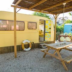Foto 12 de 36 de la galería el-camping-mas-pinterestable-del-mundo-esta-en-espana en Diario del Viajero