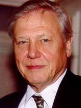 Sir David Attenborough se retira