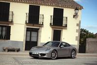 50 años de Porsche 911: 991, presente y futuro del mito