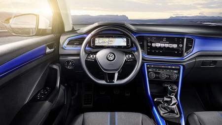 Volkswagen T Roc 22