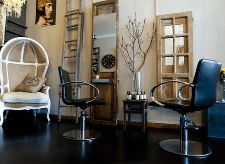 peluquería Inch Hair Designs