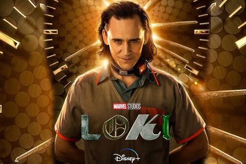 'Loki', 'Luca' y 'Wolfgang, Un Chef Legendario' llegan a Disney+ en México: estos son los estrenos en junio de 2021