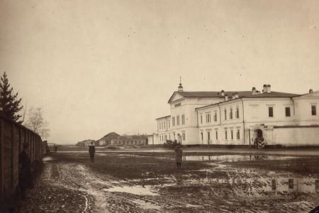 Largo7 Irkutsk