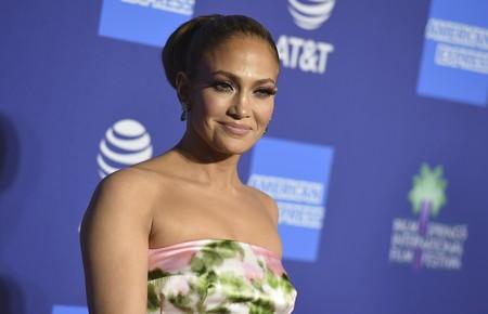 Comienza la temporada de grandes alfombras rojas con los Palm Springs Awards: caras conocidas y mucho estilo