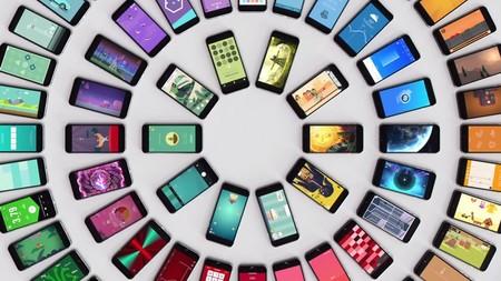 El smartphone busca su próxima revolución: los usuarios cada vez tardan más en cambiar de móvil