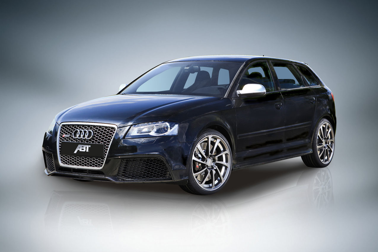 Foto de ABT Audi RS3 (2/3)