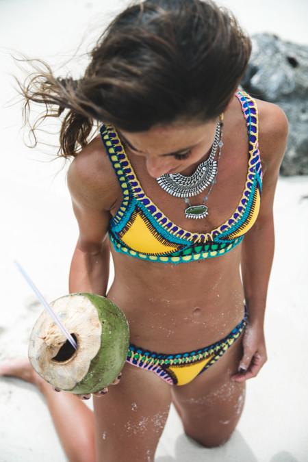 Bikini Mexico 13