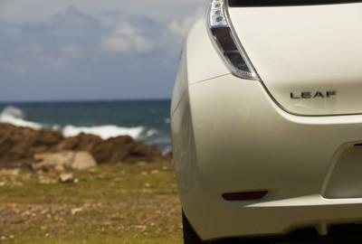 Agosto vuelve a ser de récord para el Nissan LEAF y el BMW i3 en Estados Unidos