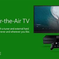 Fall Creators Update permitirá a la Xbox One capturar vídeo a 1080p en discos conectados al puerto USB