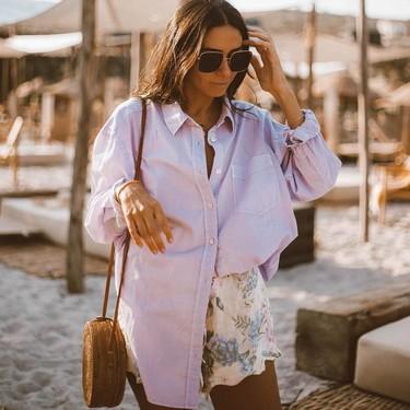 Tres maneras diferentes de vestir los días de verano con unos pantalones cortos