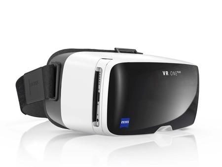 Gafas VR de Zeiss
