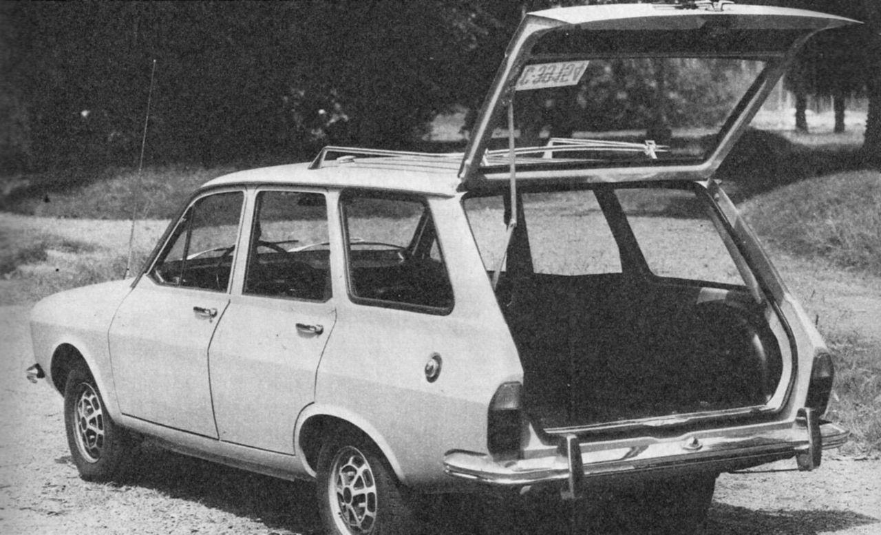Foto de Renault 12 (15/25)