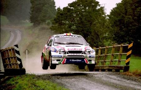 Toyota sigue esperando la luz verde de Japón para volver al WRC