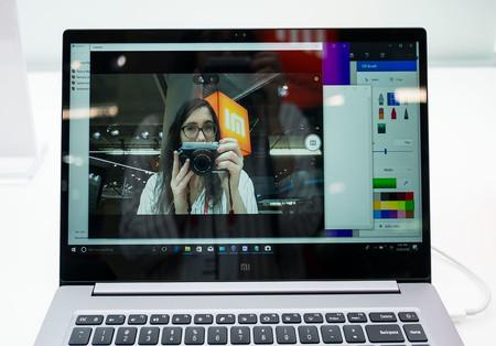 Portátil Xiaomi Mi Notebook Pro de 256GB, con Core i5 y 8GB de RAM, por 692 euros y envío sin aduanas