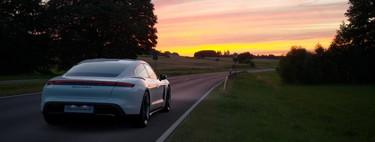 Porsche Taycan Turbo S entra al mundo de los videojuegos