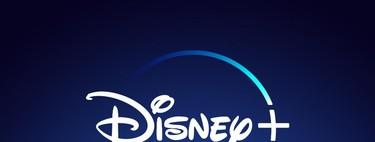 """El """"Netflix de Disney"""" se llamará 'Disney+' (Disney Plus) y llegará a finales de 2019"""