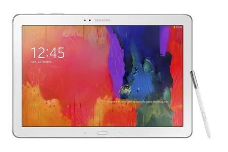 El Corte Inglés: el Galaxy Note Pro de Samsung... ¡Ya está aquí!