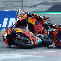 Los pilotos ganan la batalla: el Red Bull Ring tendrá una chicane en plena recta por seguridad solo para MotoGP