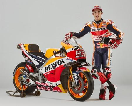 Repsol Honda Team2019 Bb Joc9330