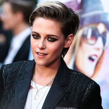 Kristen Stewart deja completamente atrás su etapa en 'Crepúsculo' interpretando a Lady Di en la película 'Spencer'