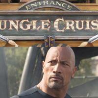 Dwayne Johnson protagonizará el salto al cine de la atracción 'Jungle Cruise'