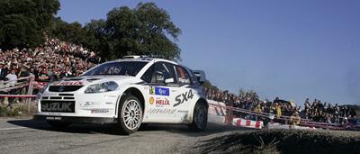 Cambios en el reglamento del Mundial de Rallyes